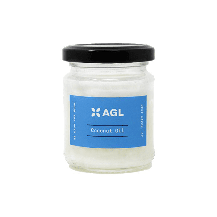 Topicals Coconut Oil